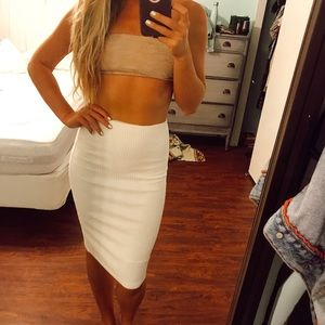 Urban Outfitters Pencil Skirt